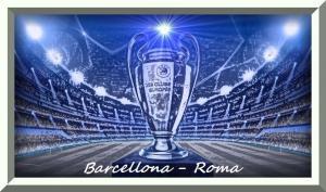 img CL Barcellona - Roma