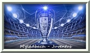 img CL M'gladbach - Juventus