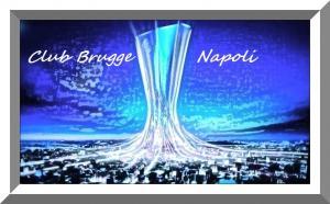 img EL Club Brugge - Napoli