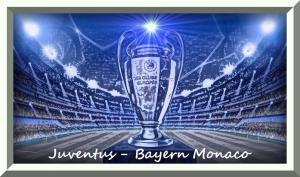 img CL Juventus - Bayern Monaco