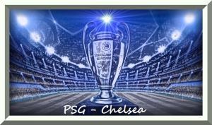 img CL PSG - Chelsea