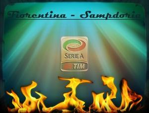 Serie A Fiorentina - Sampdoria