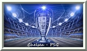 img CL Chelsea - PSG