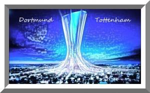 img EL Borussia Dortmund - Tottenham