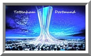 img Tottenham - Borussia Dortmund