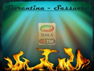 Serie A 2015-16 Fiorentina - Sassuolo