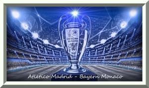 img CL Atletico Madrid - Bayern Monaco