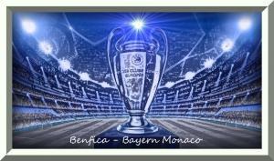 img CL Benfica - Bayern Monaco