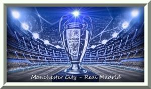 img CL Manchester City - Real Madrid