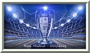 img CL Real Madrid - VfL Wolfsburg