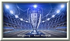 img CL Wolfsburg - Real Madrid
