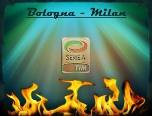 Serie A 2015-16 Bologna - Milan