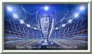 img CL Real Madrid - Atletico Madrid
