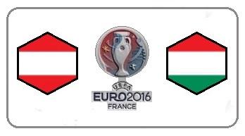 Euro 2016 img Austria - Ungheria
