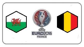 Euro 2016 img Galles - Belgio