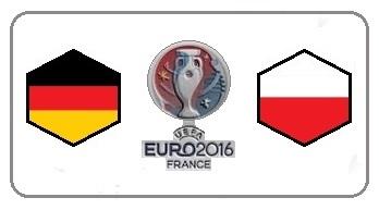 Euro 2016 img Germania - Polonia
