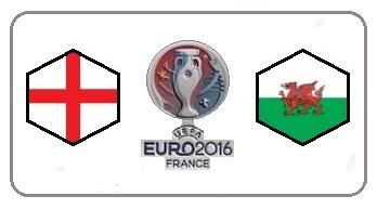 Euro 2016 img Inghilterra - Galles