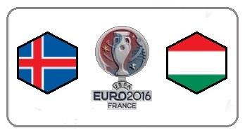 Euro 2016 img Islanda - Ungheria