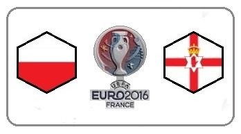 Euro 2016 img Polonia - Irlanda del Nord