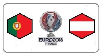 Euro 2016 img Portogallo - Austria