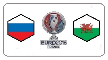 Euro 2016 img Russia - Galles