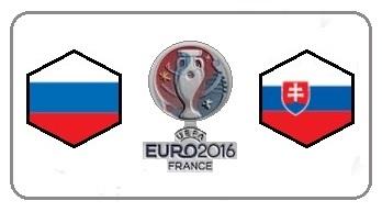 Euro 2016 img Russia - Slovacchia