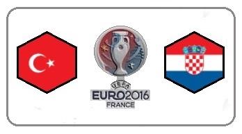 Euro 2016 img Turchia - Croazia