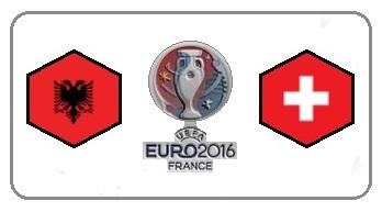 Euro 2016 img albania - svizzera
