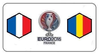 Euro 2016 img francia - romania
