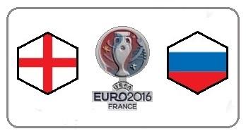 Euro 2016 img inghilterra - russia