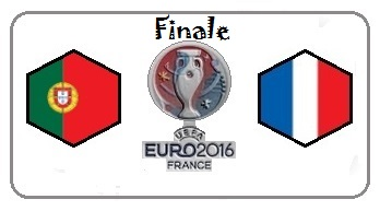 Euro 2016 img Portogallo - Francia