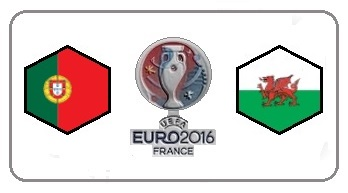 Euro 2016 img Portogallo - Galles
