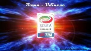 img serie A 16_17 Roma - Udinese