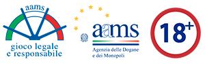 LOGO Agenzia Dogane e monopoli di stato