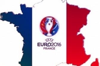 QUOTE E PRONOSTICI UEFA EURO 2016 – FRANCIA 2016