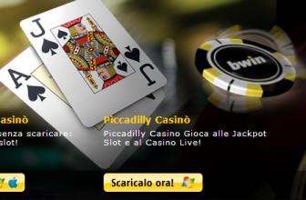 Bwin Casino – La nostra recensione