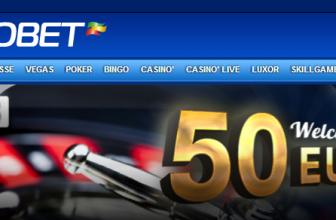 Eurobet Casino – La nostra recensione